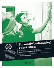 Formativ bedömning i praktiken Bokomslag