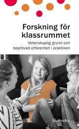 Forskning för klassrummet