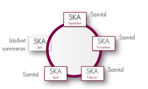 SKA – Systematiskt kvalitetsarbete i Svedala