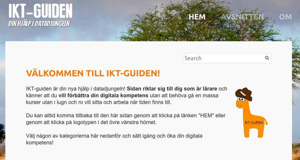IKT-guiden