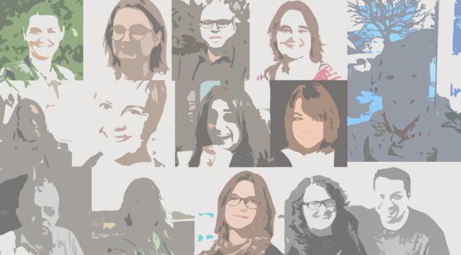 Gästbloggare från när och fjärran på Förstelärare bloggar