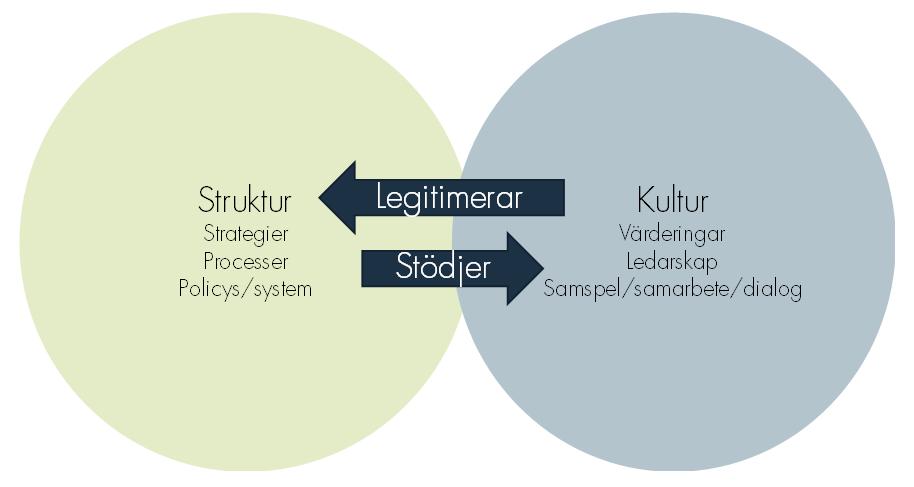 Struktur och kultur