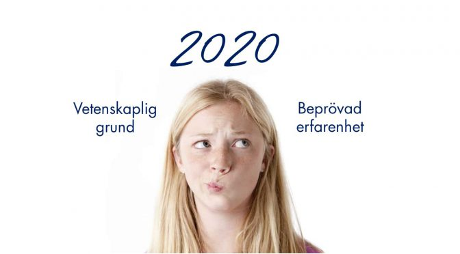 Kommunlektorernas arbete 2020